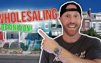 What is Wholesaling Real Estate?