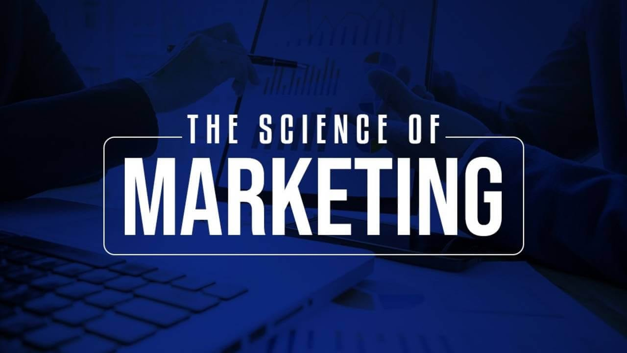 science of marketing
