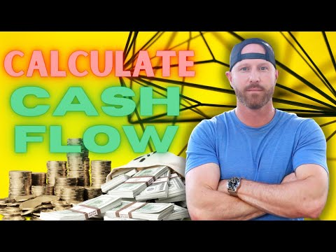 How To Calculate Cash Flow On A Rental Property
