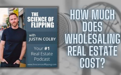 How Much Does Wholesaling Real Estate Cost?