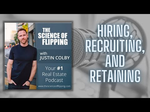 How to Recruit, Hire, and Retain Employees