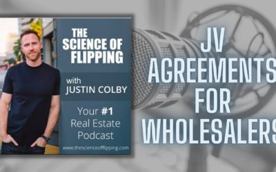 Do You need a JV Agreement For Wholesaling?